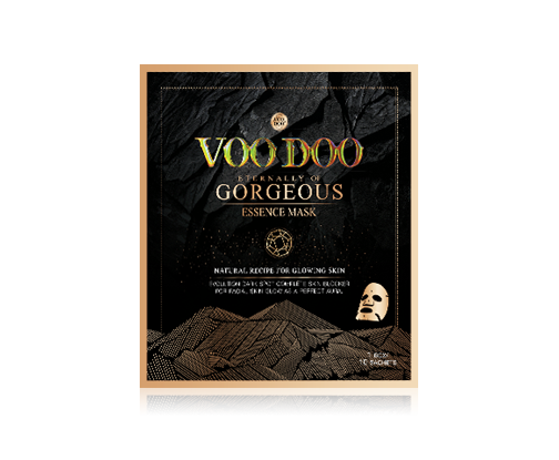 VOODOO GORGEOUS ESSENCE MASK