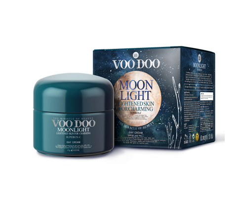VOODOO MOONLIGHT DAY CREAM